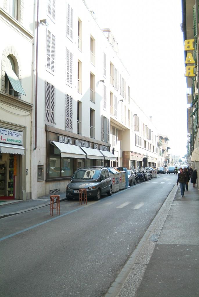 2 Via Gioberti 2