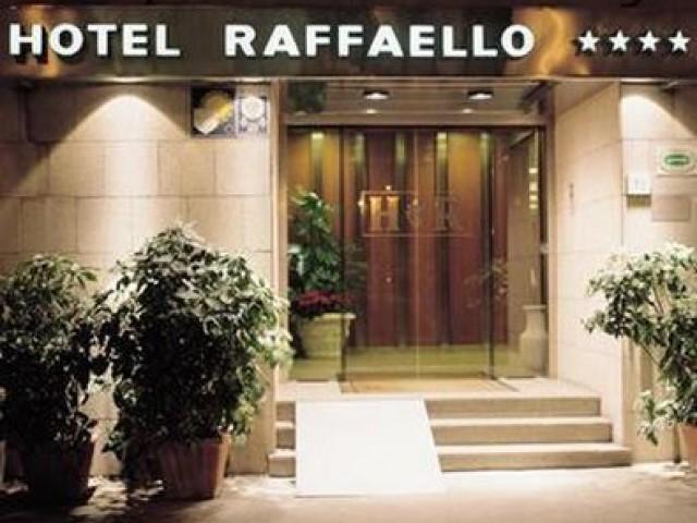 Hotel Raffaello – Firenze