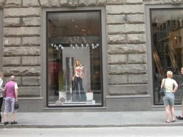 Via Calimala – Firenze