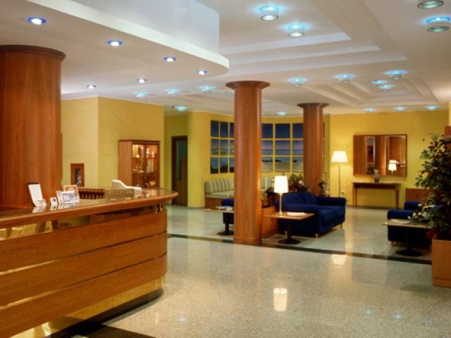 Hotel Somerist – Termoli (CB)