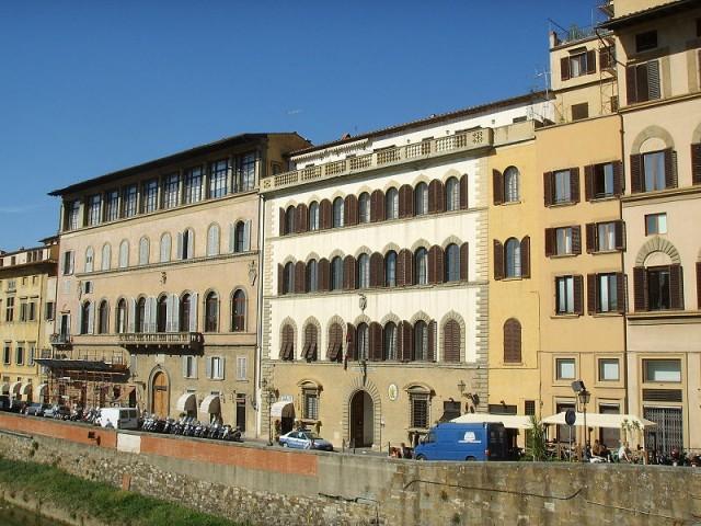 Lungarno Corsini – Firenze