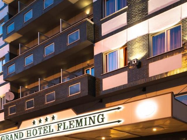Hotel Fleming – Roma