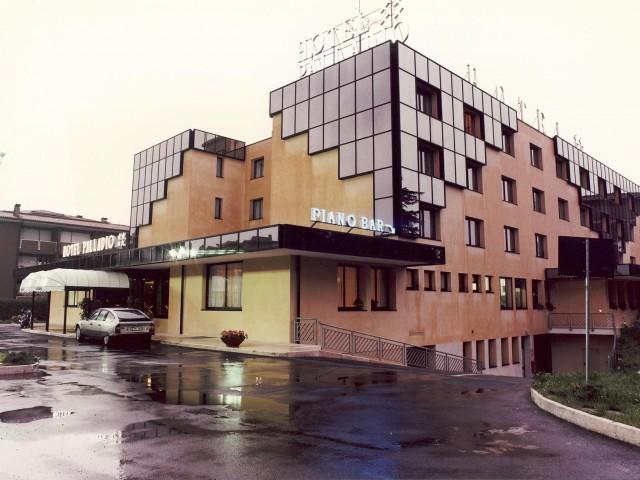 Hotel Palladio – Bassano del Grappa (VI)