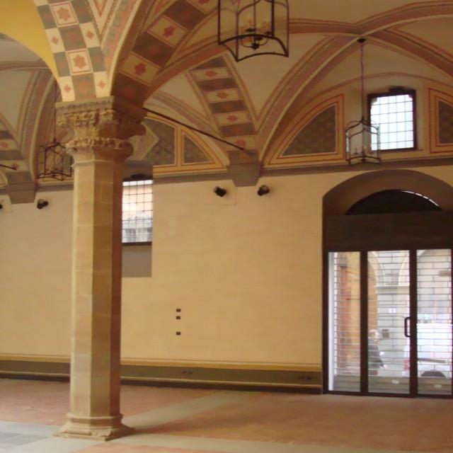 Ex Cinema Corso – Firenze