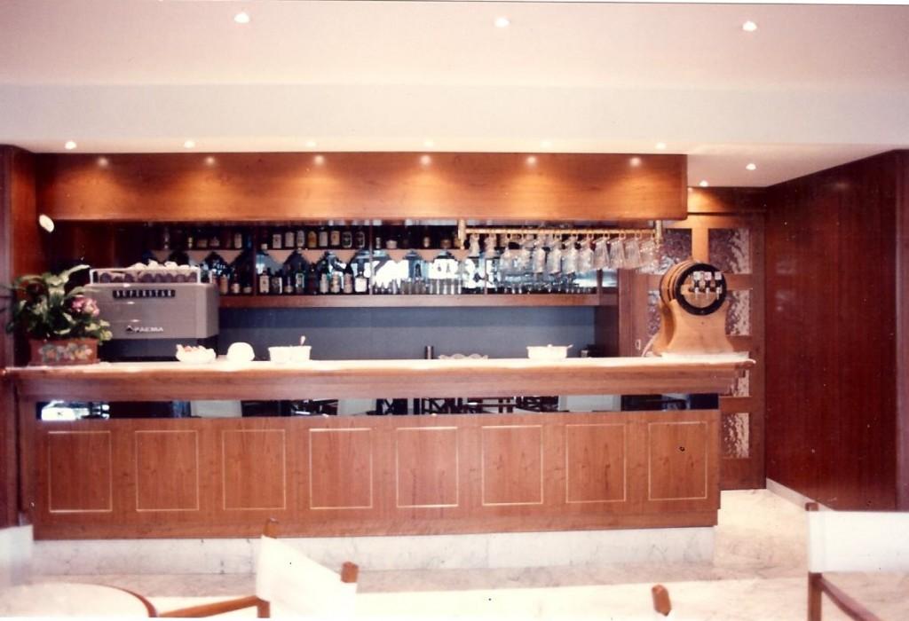 Hotel Eden Bar