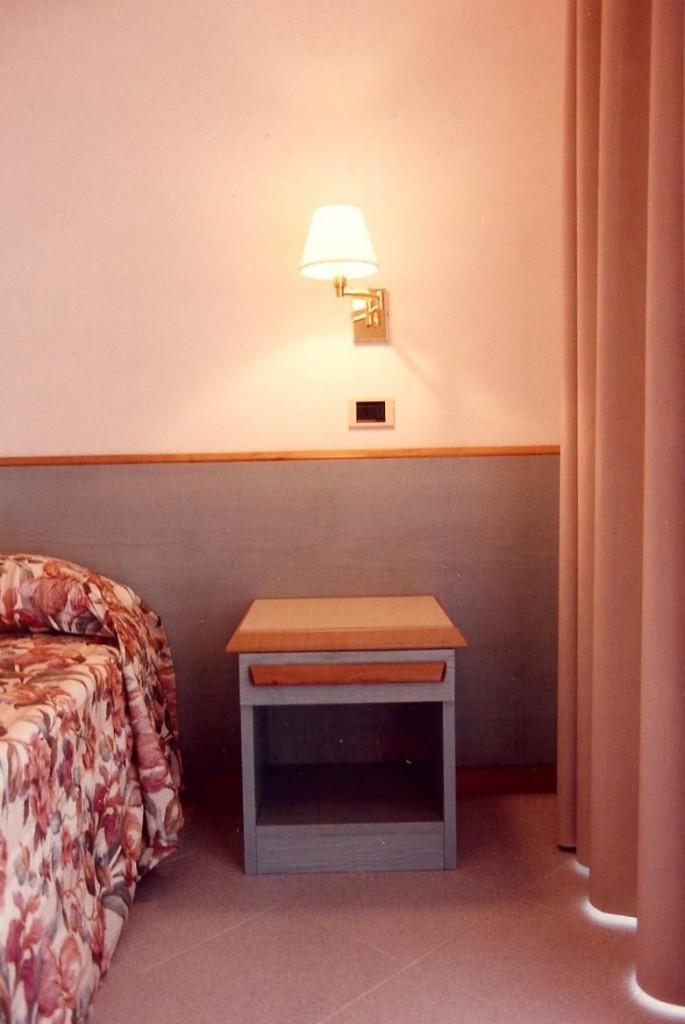 Hotel Eden dettaglio