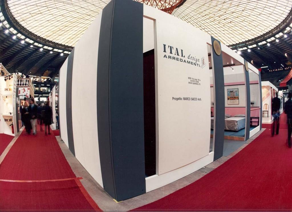ItalDesign Tecnhotel 1992_1