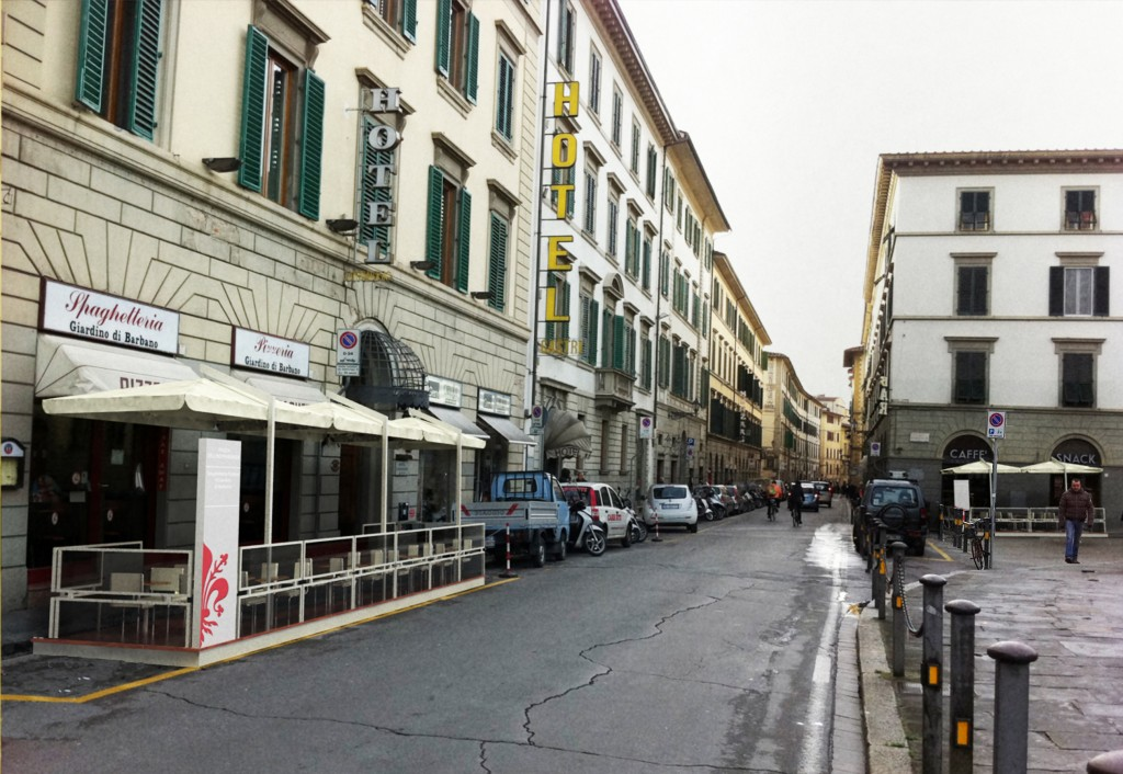 PIAZZA INDIPENDENZA 1