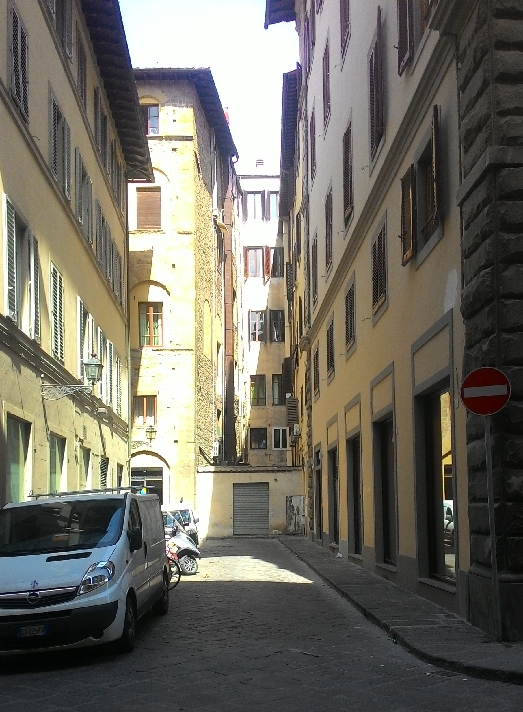 Hotel Dei Cavalieri Firenze