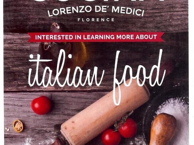 Aule di Cucina – LdM – Firenze