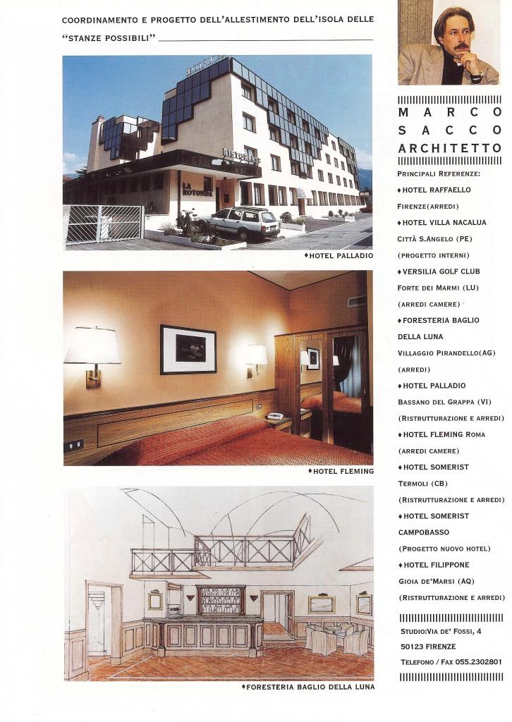 Tecnhotel 1996