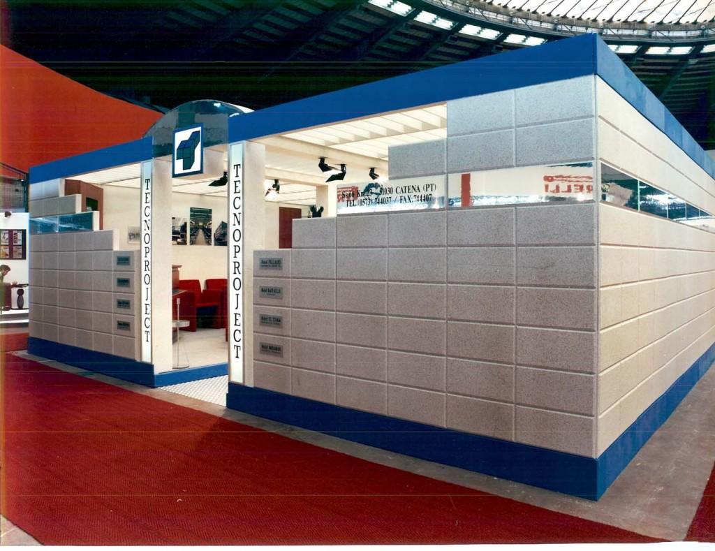 Tecnoproject Tecnhotel 1991_1