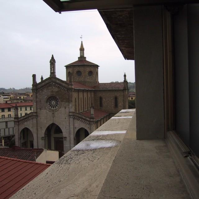 Via Scipione Ammirato – Firenze