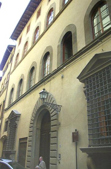 1 Borgo Albizi