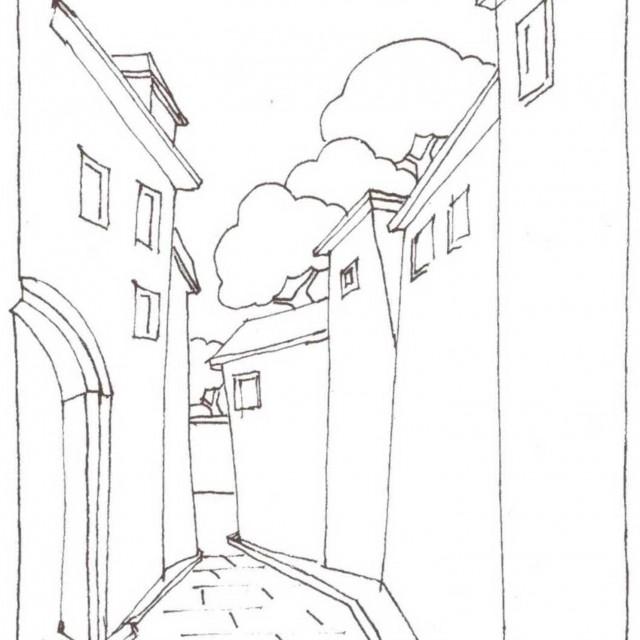 Studio in Borgo della Stella – Firenze