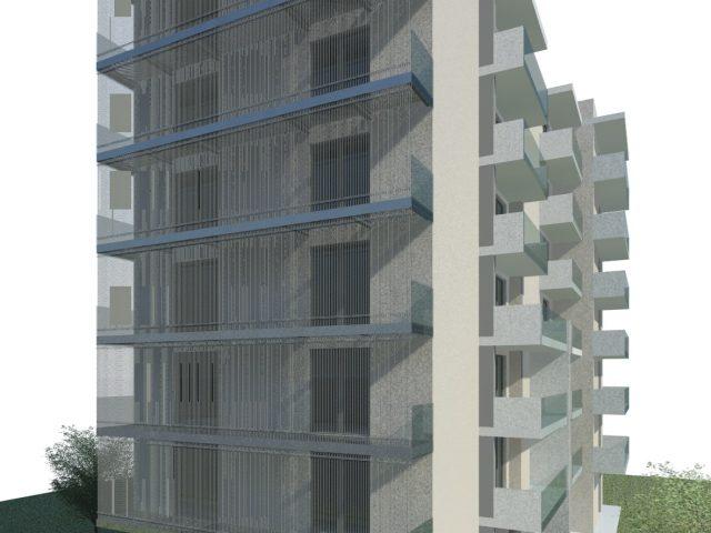 Edificio per Abitazioni ad Hamman Sousse